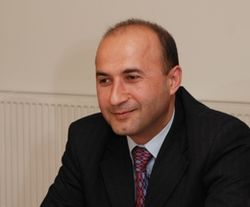 Արմեն Սողոյանն ընտրվել է Հայկական բժշկական ասոցիացիայի նախագահ