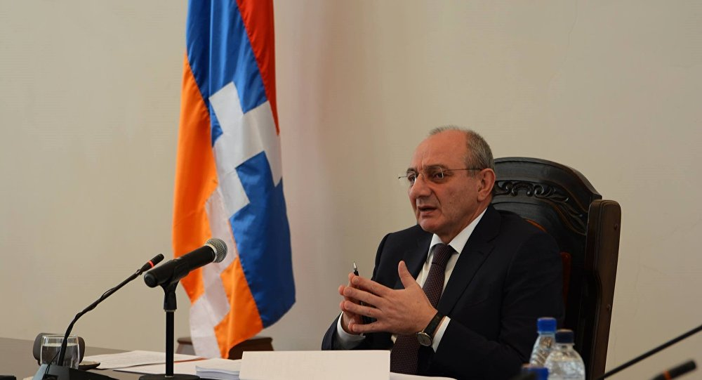 Պարտություն կրելով ռազմի դաշտում՝ Ադրբեջանը չի հրաժարվել իր զավթողական ծրագրերից. Բակո Սահակյան
