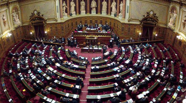 Ֆրանսիայի Սենատն ընդունել է Հայոց ցեղասպանության ժխտումը քրեականացնող օրինագիծը