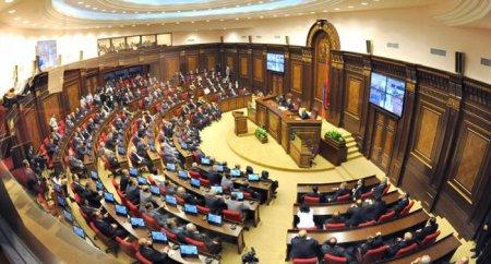 ԿԸՀ-ն հրապարակել է նորընտիր խորհրդարանի ամբողջական կազմը