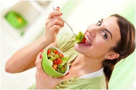 8 մթերք, որոնք  կարելի է ուտել գիշերվա ժամերին