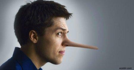 Սուտը ճանաչելու 15 ամենաարդյունավետ ձևերը