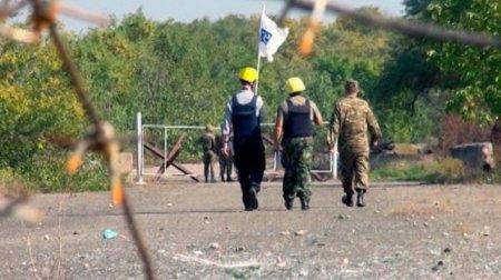 ԵԱՀԿ- ն արձանագրել է ադրբեջանական կողմի խախտումները