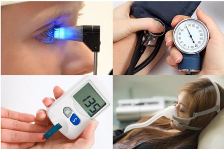 6 հիվանդություն, որոնք կարող են երկար ժամանակ ընթանալ առանց ախտանշանների