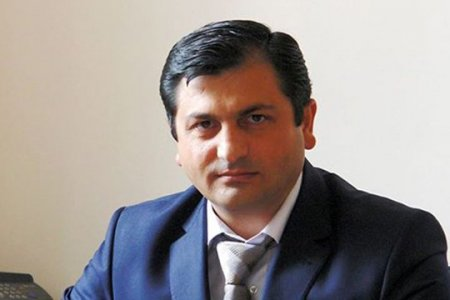 Գոռ Աբրահամյանը նշանակվել է Գլխավոր դատախազի խորհրդական