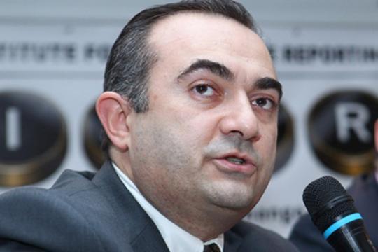 Հիբրիդային պատերազմ Հայաստանի դեմ և մեր թշնամիները մեզ վրա աշխատում են