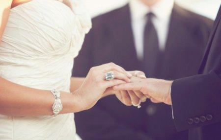 Փաստեր ամուսնական մատանիների մասին