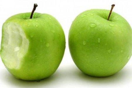 Խնձորի դիետա. 7 կիլոգրամ 7 օրում