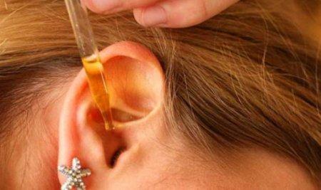 Ընդամենը 2 կաթիլ ականջի մեջ և ձեր լսողությունը 97%-ով կլավանա