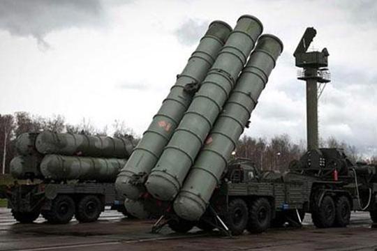 Ռուսաստանը Անկարայի հետ C-400-ների 2-րդ խմբաքանակի վաճառքի բանակցությունները շարունակում են
