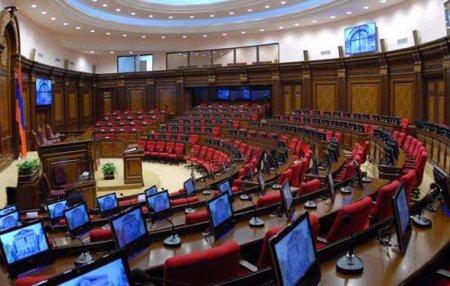 Ազգային ժողովի քառօրյայի վերջին նիստում քվեարկեցին քննարկված նախագծերը. բոլոր օրինագրեծն ընդունվեցին