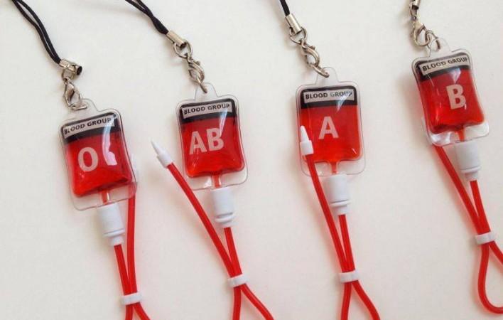 Արյան խումբն ու բնավորությունը. հետաքրքիր թեստ