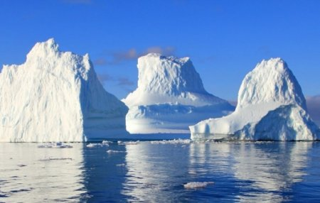 ՆԱՍԱ-ն ցուցադրել է՝ աշխարհի որ քաղաքները կարող են ջրի տակ անցնել սառցադաշտերի հալոցքի հետևանքով