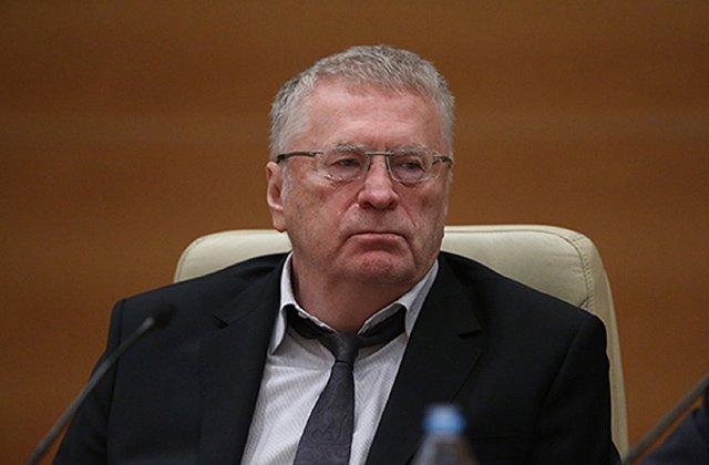 Լենինը լավ վիճակում է.Ժիրինովսկին պատրաստ է նրա մարմնի համար վճարել մինչև 1 մլրդ դոլար