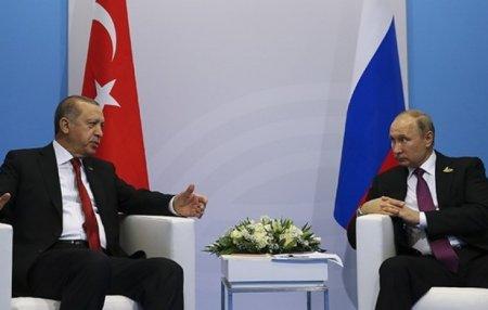Թուրքիան ռազմաբազա է կառուցում Ռուսաստանից գնված ՀՕՊ համակարգերի տեղակայման համար
