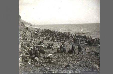 102 տարի անց, հայտնաբերվել են Մուսա Լեռան պաշտպանների փրկության նոր, եզակի լուսանկարներ