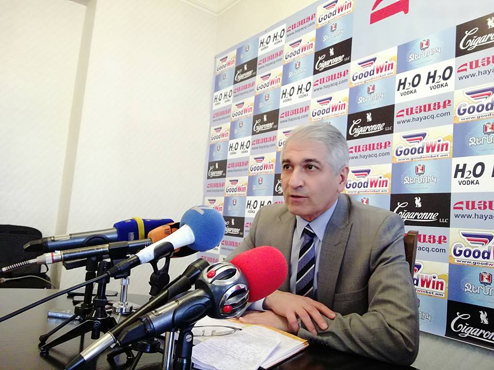 Հայաստանի գլխավոր խնդիրը աղքատության հաղթահարումն է.Տեսանյութ