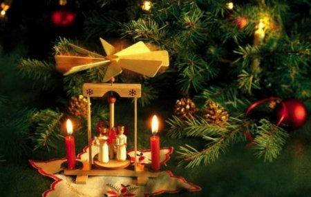 Սուրբ Ծնունդ. որ կերակրատեսակներն են պարտադիր