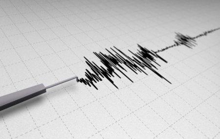 4,9 մագնիտուդով երկրաշարժ Է տեղի ունեցել Իրանի արեւելքում