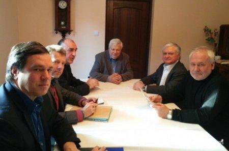 Կողմերը համաձայնել են Կասպրշիկի գրասենյակի լիազորությունների ընդլայնմանը. ՄԽ համանախագահների հայտարարությունը