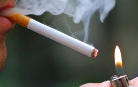 Օրենքն ընդունվեց. Կարգելվի ծխախոտի օգտագործումը «փակ» տարածքներում