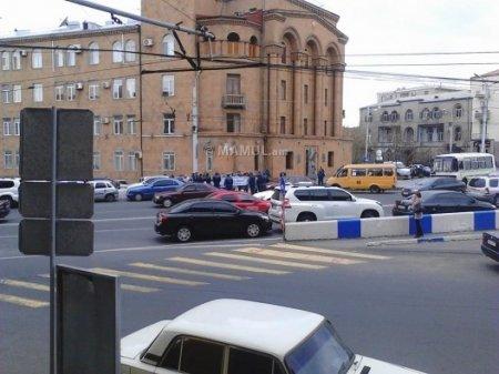 ՀՀ ոստիկանության պարզաբանումը Փաշինյանի նկատմամբ միջազգային հետախուզման մասին
