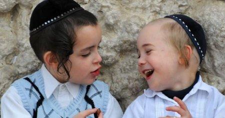 Հրեա երեխաների հաջողության գաղտնիքները