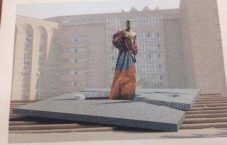Արամ Մանուկյանի արձանը, մեղմ ասած, խայտառակություն է. ավագանու անդամ