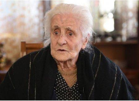 Վախճանվել է Հայոց ցեղասպանության վերջին ականատեսներից մեկը