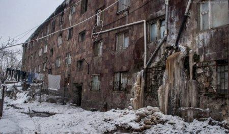 Երևանի 4-րդ կարգի վթարային շենքի բնակիչների համար նոր շենք կկառուցվի