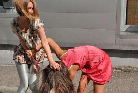 4 կանանց մասնակցությամբ ծեծկռտուք՝ Արտաշատ քաղաքում