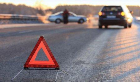 Թբիլիսյան խճուղում բախվել են «Ford Transit» և «Mercedes E-320»-ը. վերջինիս վիճակը ծայրահեղ ծանր է