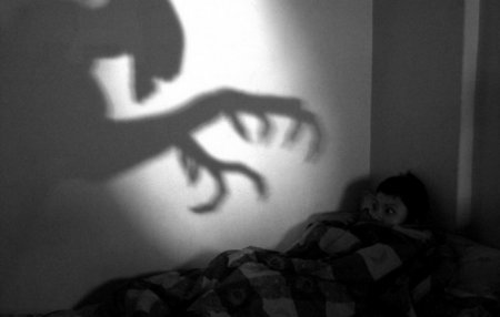 12 մղձավանջային երազները և դրանց նշանակությունը