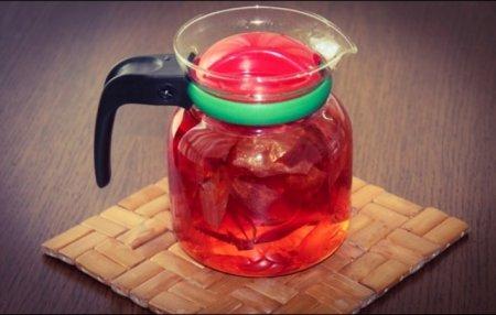 Սոխի կեղևով թեյ. իրական բուժարար