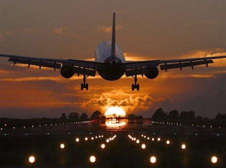Մոսկվա-Գյումրի չվերթն իրականացնող ինքնաթիռը հարկադրական վայրէջք է կատարել Միներալնիե Վոդիում