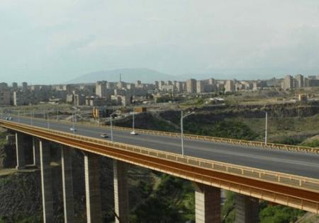 29-ամյա քաղաքացին փորձել է նետվել Դավթաշենի կամրջից
