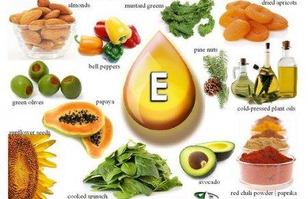Վիտամին E-ին անբավարար քանակի նշաններն ու հետևանքները