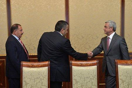 Բազար  «հանուն հայրենիքի». ՀՅԴ-ն սպառնո՞ւմ է  ՀՀԿ-ին. «Իրատես»