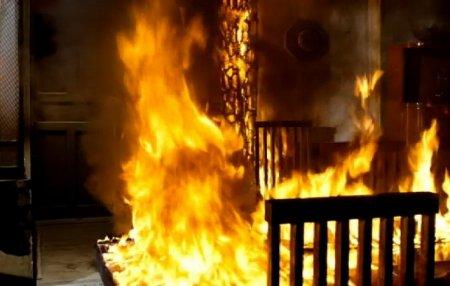 Հայրն այրել է տունը, որտեղ իր 7 երեխաներն էին․ 3-ը մահացել են