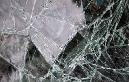 Խոշոր վթար Իսակովի պողոտայում․ կան վիրավորներ