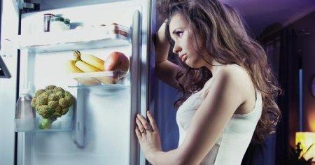 Գիշերային ժամերին սնվելը վատթարացնում է հիշողությունը