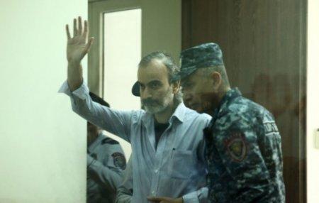 Ժիրայր Սեֆիլյանին սպասում է անարդարություն. Վահան Բադասյան
