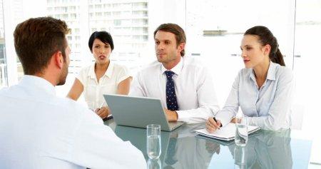 4  հիմնական սխալ աշխատանքային հարցազրույցի ժամանակ