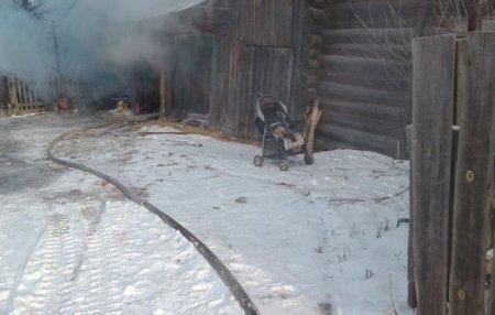 Ծնողները փախել են այրվող տնից՝ ներսում թողնելով 3 երեխաներին․ նրանք մահացել են