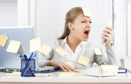 Սթրեսը հանելու 5 արտասովոր միջոց