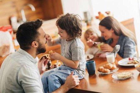 Եթե ուզում եք «դաստիարակված» երեխաներ ունենալ, պետք է միայն այս 5 բանն անել