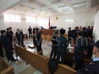 Լարված իրավիճակ` Շամիրամի սպանդի մեջ մեղադրվողների դատավարությանը