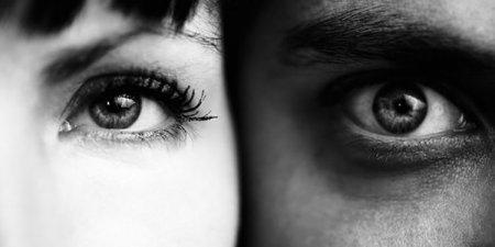 Ինչպե՞ս աչքերի միջոցով պարզել, թե ինչ է մտածում մարդը