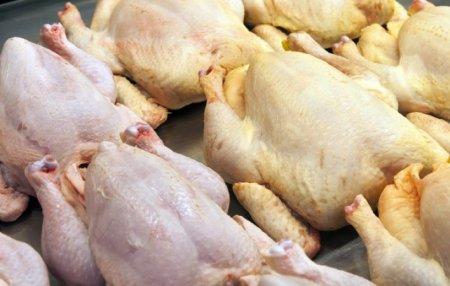 Կասեցվել է բրազիլական ծագման 40 տոննա հավի կրծքամսի ներկրումը