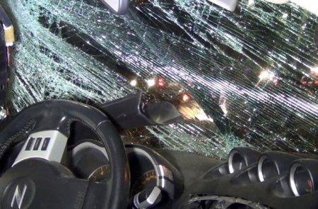 Հրազդան-Հանքավան ավտոճանապարհին մեքենան դուրս է եկել երթևեկելի գոտուց. երեք մարդ մահացել է